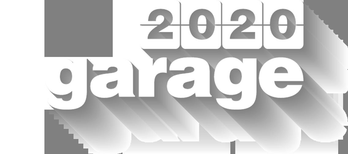 Garage2020